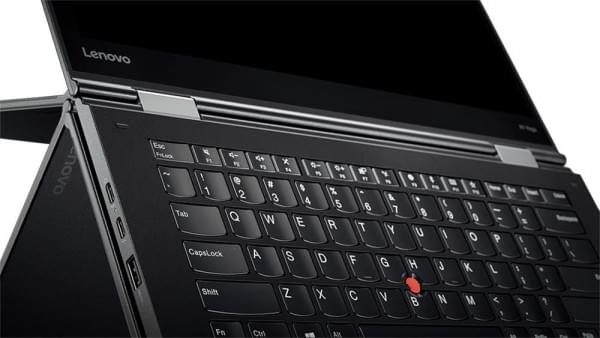联想更新2017款ThinkPad X1 Carbon/Yoga/Tablet产品线的照片 - 24