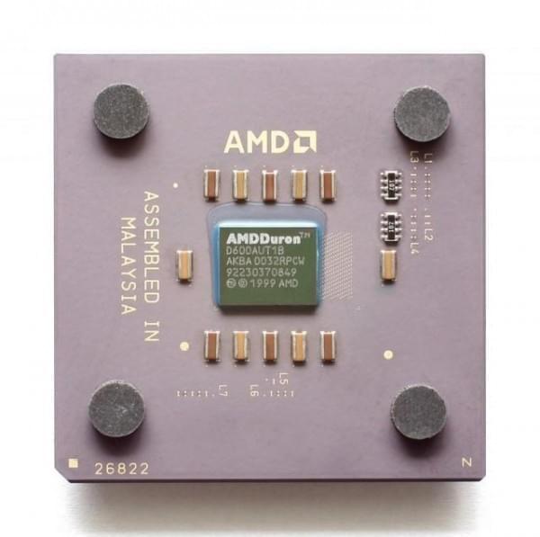 细数过去20年的顶级桌面CPU:认识几个?的照片 - 8