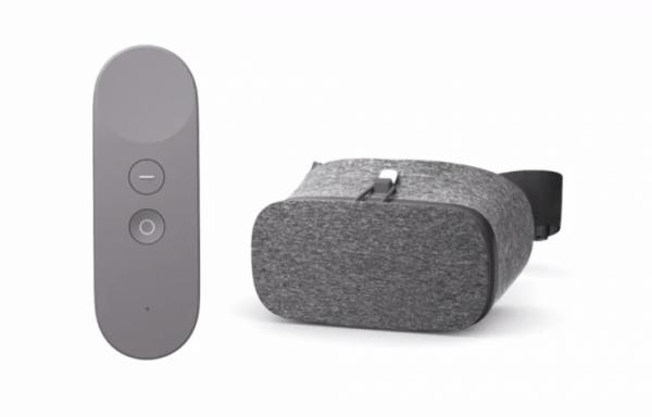 谷歌首款Daydream VR头盔正式登场 仅售79美元的照片 - 2
