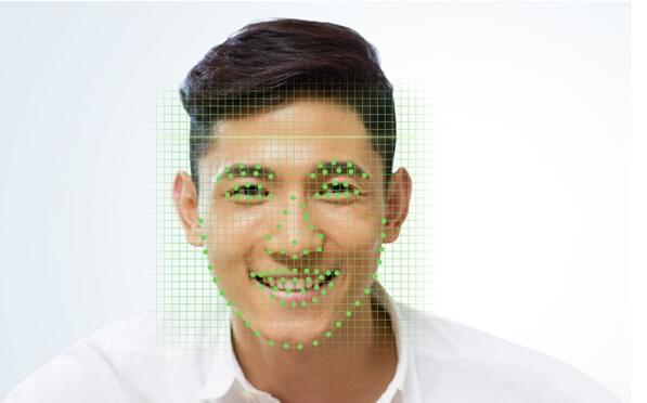 腾讯推出世界最强人脸识别:准确率99.8%的照片 - 1