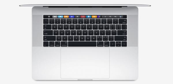 四年等一回 苹果新品MacBook Pro不过如此的照片 - 3