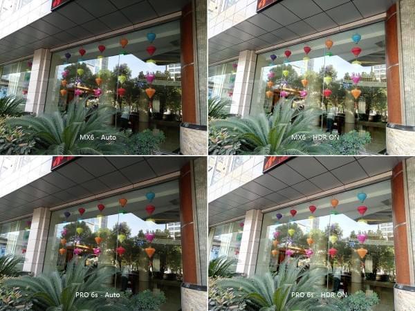 PRO 6s评测Part 2相机篇:一样的IMX386、不一样的光学防抖的照片 - 36