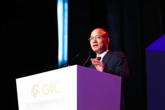 郭广昌:豫园股份将成为复星快乐时尚产业的旗舰