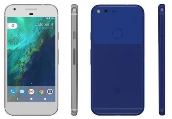 Pixel XL售价与iPhone 7 Plus一样 但缺失许多关键功能的照片 - 1