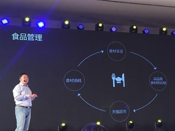 美的YunOS冰箱首发:一键网购/4999元的照片 - 4