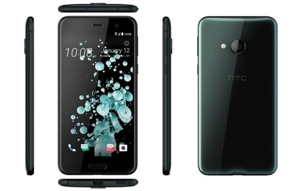 HTC U Ultra/U Play正式发布