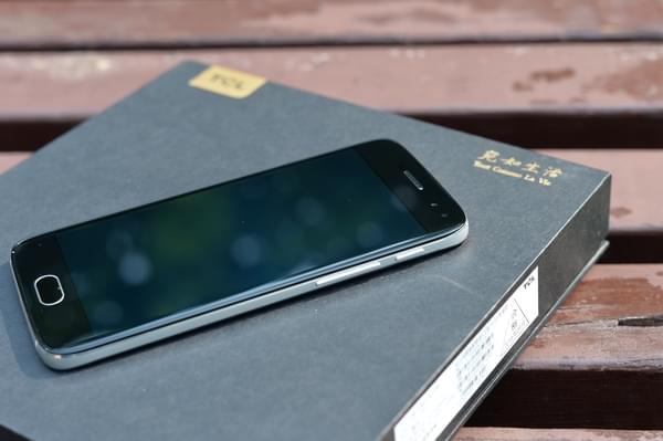 TCL 580图赏:精致优雅的轻商务手机的照片 - 5