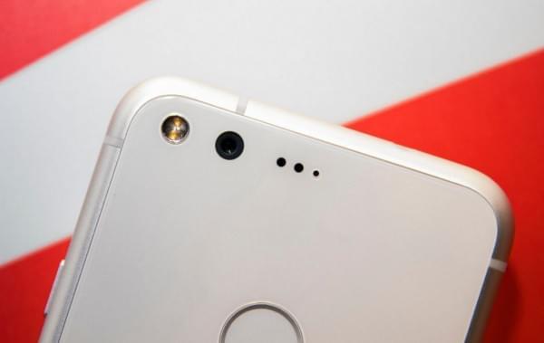 谷歌Pixel/Pixel XL上手评测:谷歌真的变硬了的照片 - 1