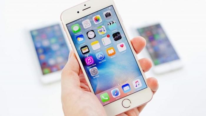 苹果开始简化自家产品线 iPhone也将合二为一的照片 - 4