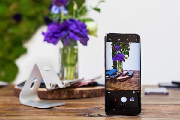 三星Galaxy S8/S8+上手体验的照片 - 12