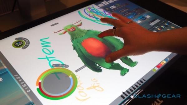 宣战Surface Studio:戴尔推Canvas 售价1799美元的照片 - 11