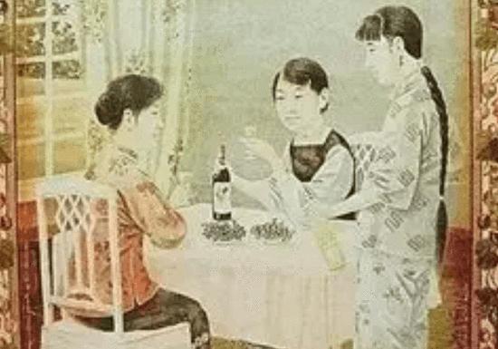 还对国产酒有偏见?来看中国葡萄酒发展史