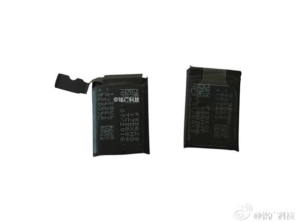 Apple Watch 2曝光 性能与传感器全面升级的照片 - 2