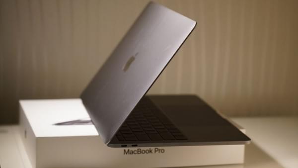没有Touch Bar也精彩 全新13英寸MacBook Pro初体验的照片 - 6