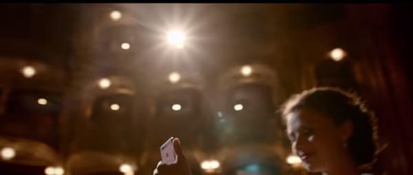 华为海外惊艳宣传片 一键琴声追梦一生的照片 - 7