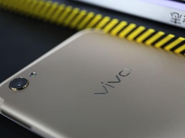 vivo X9上手:前置双摄,自拍这件事vivo是认真的的照片 - 24