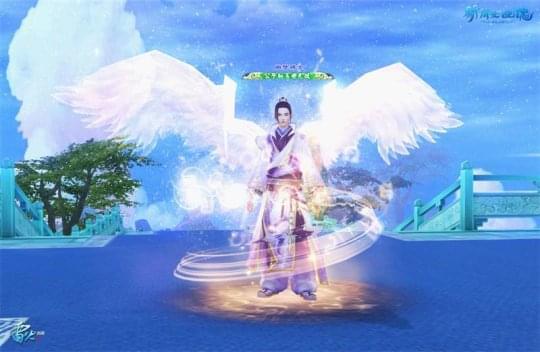 实至名归 《新倩女幽魂》幽梦骑士十强艺冠三界