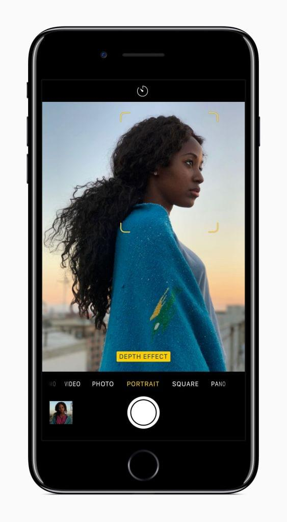 "iOS 10.1正式版发布 ""人像模式""不容错过的照片 - 2"