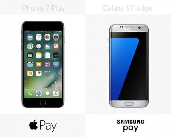 要双摄像头iPhone 7 Plus还是双曲面Galaxy S7 edge?的照片 - 27