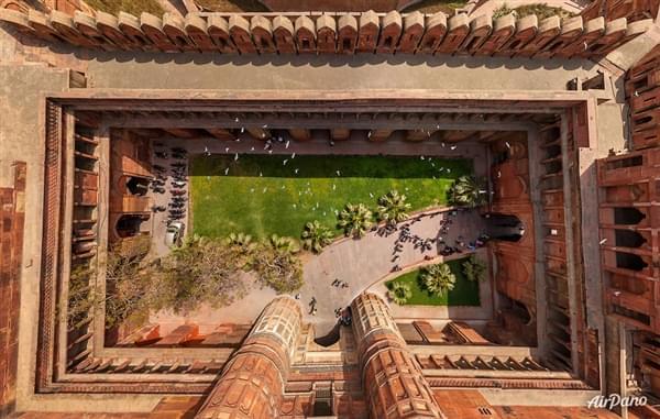 这个角度看城市 你可能从未体验过的照片 - 8