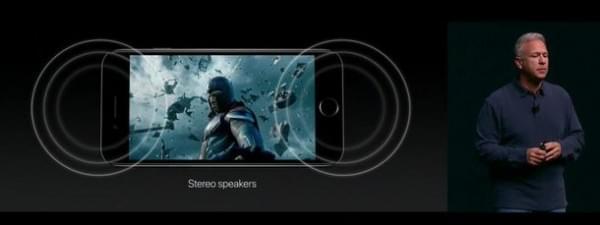 苹果iPhone 7/7 Plus发布:32/128/256GB起售价649美元的照片 - 9