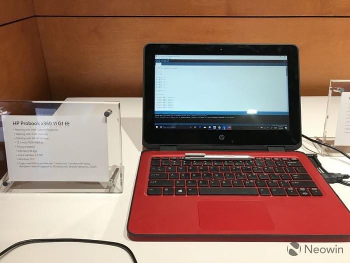 并不是只有Surface Laptop:搭载Windows 10 S的还有这些的照片 - 1