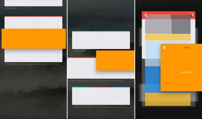 Google正秘密开发第三款操作系统Fuchsia的照片 - 4