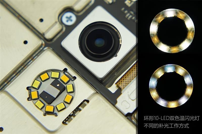 魅族Pro 6 Plus拆解评测的照片 - 12