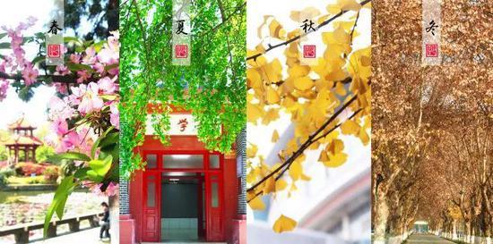 权威发布:四川大学2018年普通类本科招生章程