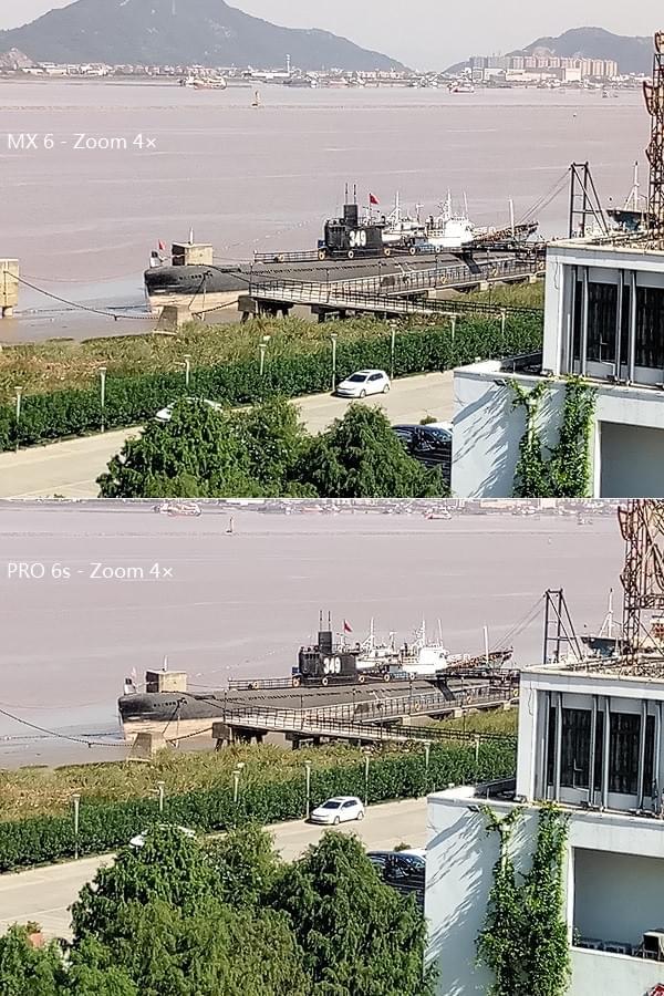 PRO 6s评测Part 2相机篇:一样的IMX386、不一样的光学防抖的照片 - 5