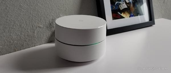 Google Wifi 正式发布:增强室内无线信号、单价129美元的照片 - 1