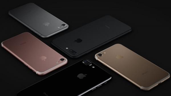 iPhone 7电池容量比去年稍有增加