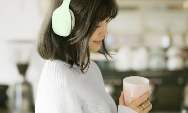 小米头戴式耳机轻松版发布:低阻抗手机直推/199元的照片 - 1