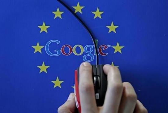 谷歌不再认怂:拒绝欧盟两项垄断指控