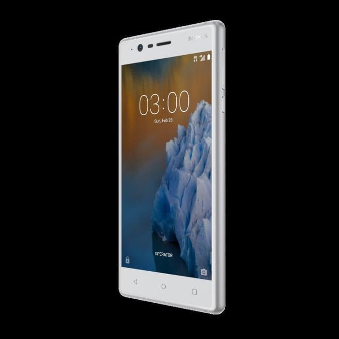 入门机Nokia 3正式发布 联发科6737处理器+NFC的照片 - 3