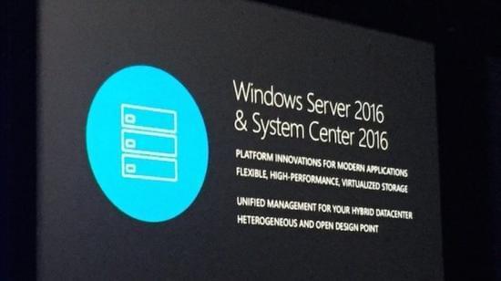 Windows 10周年更新带来TCP通信改善的照片