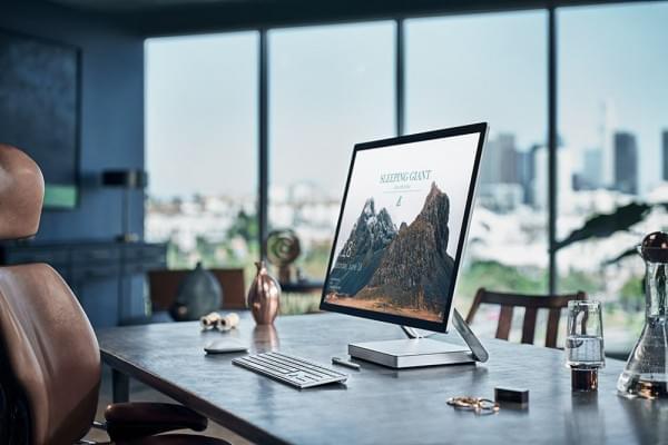 微软新Surface将有助于NV增长的照片 - 1
