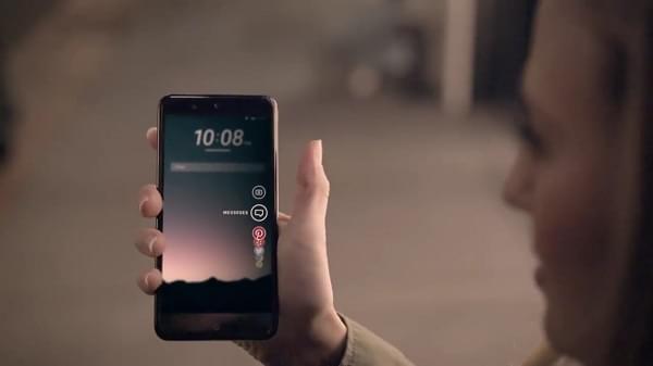 HTC Ocean 官方视频流出:支持独特的屏幕边缘操作