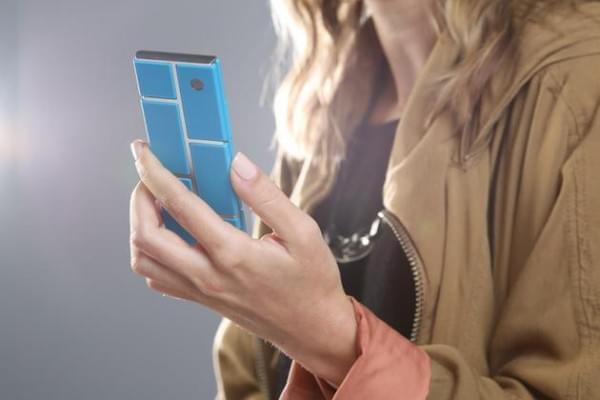 从梦想诞生到破灭:谷歌Ara模块化手机是如何死掉的的照片 - 7