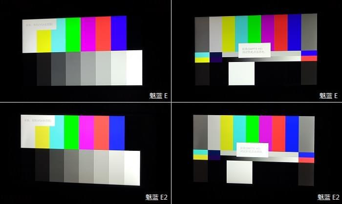 """微创新""""跑马 LED 流水灯"""":魅蓝 E2 上手简评的照片 - 24"""