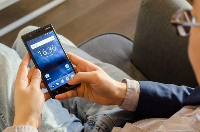 入门机Nokia 3正式发布 联发科6737处理器+NFC的照片 - 1