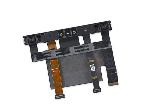 Surface Studio拆解:内部有ARM处理器 可轻松更换硬盘的照片 - 49