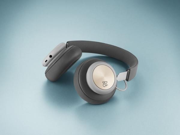 丹麦B&O推入门无线耳机产品Beoplay H4 售299美元的照片 - 2