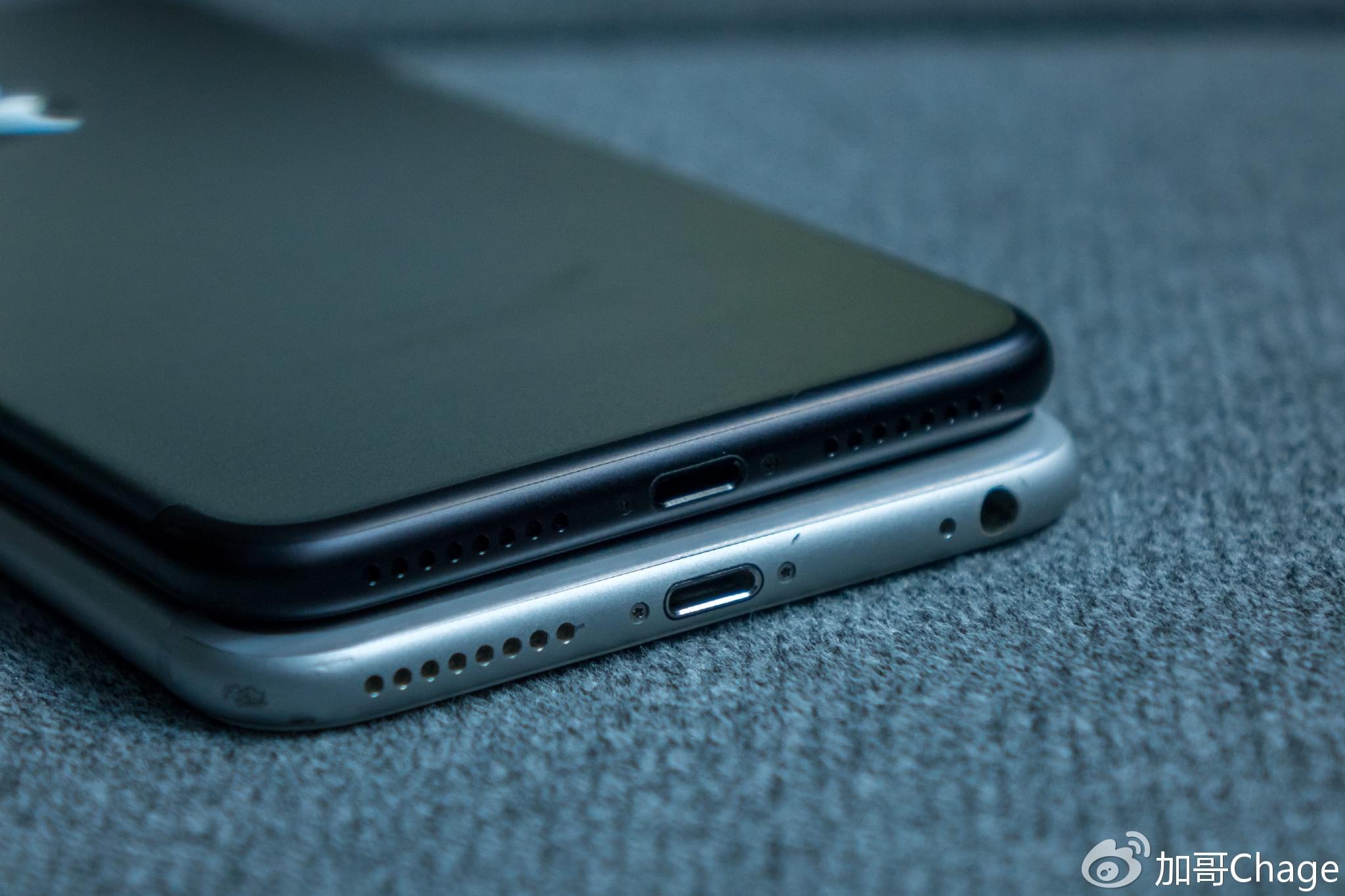苹果的大败局?最详细的iPhone 7万字评测的照片 - 16
