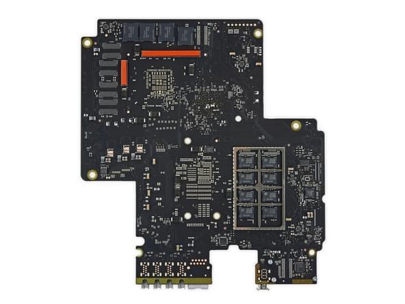 Surface Studio拆解:内部有ARM处理器 可轻松更换硬盘的照片 - 33