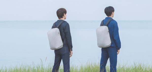 魅族推199元休闲旅游双肩包的照片 - 4