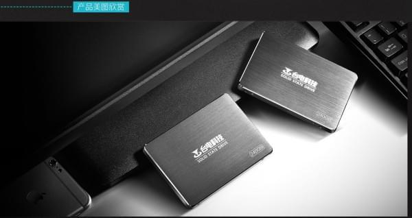 首款Intel 3D NAND 台电极光SSD登场的照片 - 8
