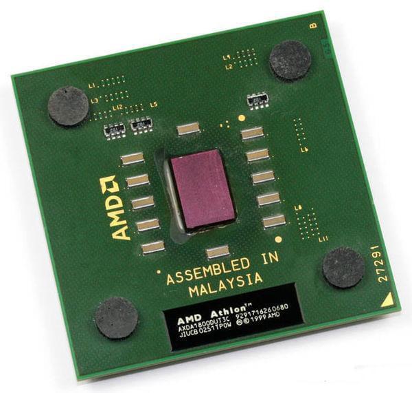 细数过去20年的顶级桌面CPU:认识几个?的照片 - 11