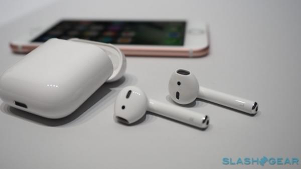 苹果无线耳机AirPods初步上手体验的照片 - 1