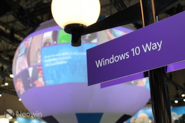 微软:Windows 10安装数量超过4亿台的照片 - 3